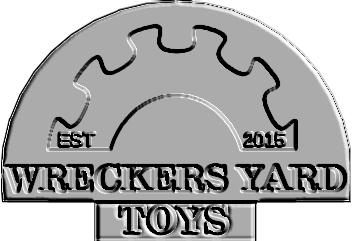 Wreckers Yard Toys