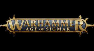 Warhammer Age of Sigmar Models